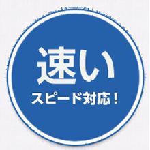 hayai-blue