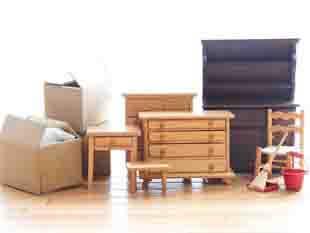 転居・引っ越し時の不用品回収