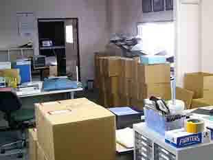 会社・事務所・店舗の不用品回収